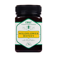 DNZ  新西兰蜂蜜  500g *2件