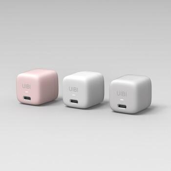 UIBI 柚比 18W USB-C 迷你PD快速充电器