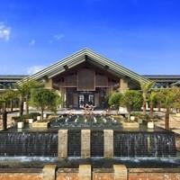 昆明洲际酒店1晚+大理洱海天域英迪格酒店2晚 含早餐+双人下午茶