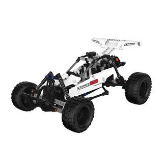 MI 小米 赛车系列 SMSC01IQI 沙漠赛车 白色
