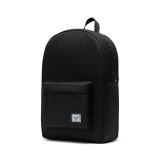 HERSCHEL SUPPLY潮牌线上专享Classic Pro时尚潮流双肩包10559 黑色