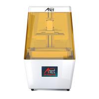 Anet/爱能特 DLP光固化3d打印机N4 家用办公迷你便携式工业三D打印 LCD光敏树脂整机 N4标配款