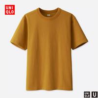 UNIQLO 优衣库 414351 男士圆领T恤