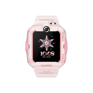 HUAWEI 华为 4X 儿童智能电话手表 36mm(GPS、北斗、NFC)