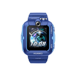HUAWEI 华为 4X 儿童智能电话手表 映海蓝