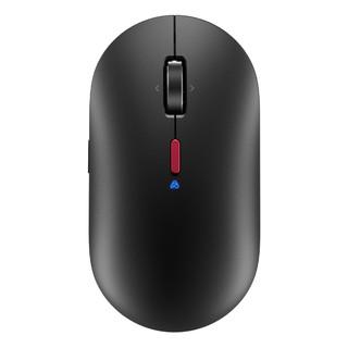 MI 小米 XASB01ME 蓝牙5.0 无线双模鼠标 4000DPI 黑色