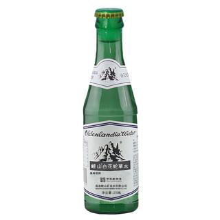 laoshan 崂山 白花蛇草水 风味饮料 270ml*24瓶