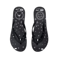 LI-NING 李宁 迪士尼联名 AGAP003 男士拖鞋