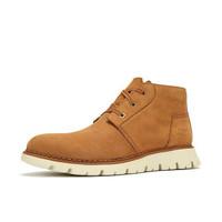 CAT 卡特 P722884H3UDA32 男士牛皮革休闲鞋
