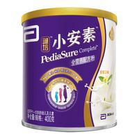 Abbott 雅培 小安素 全营养奶粉 香草味 400g +凑单品