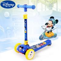 Disney 迪士尼 米奇三轮滑板车