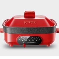 SUPOR 苏泊尔 JD3424D808 多功能电煮锅