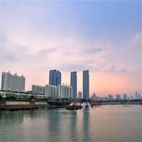 上海-山东日照3日往返含税机票+语音讲解/拼车接机