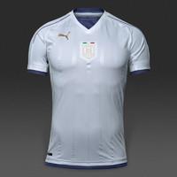 彪马 意大利国家队球衣