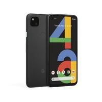 Google Pixel 4a 智能手机 6GB+128GB