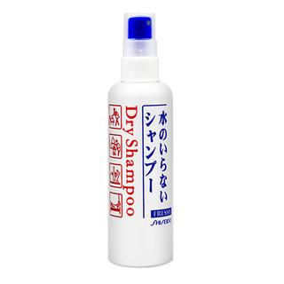 SHISEIDO 资生堂 Fressy 免水洗洗发水 单瓶 150ml *5件