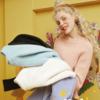 elf sack 妖精的口袋 19402200 宽松针织衫