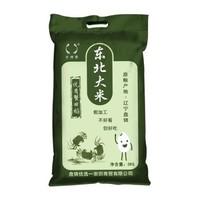 龙锦香 东北盘锦大米 10斤