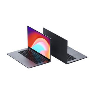 Redmi 红米 RedmiBook 16 锐龙版 16.1英寸 笔记本电脑 (灰色、锐龙R5-4500U、8GB、512GB SSD、核显)