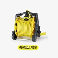铂耐 BN-X 高压洗车水管车 10米套装