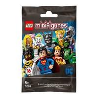 LEGO 乐高 71026 DC 抽抽乐任意款式1包