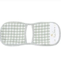 婴比迪 婴儿苎麻手臂枕 哺乳袖套 两片式