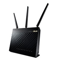 ASUS 华硕 RT-AC68U 1900M AC双频 无线路由器