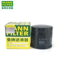 MANN 曼牌 W6018/1 机油滤清器