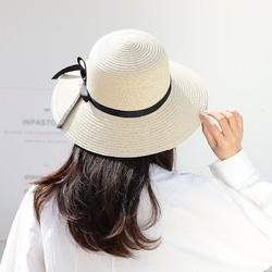 惠寻 HX-PS008A 可折叠沙滩旅游帽