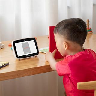 喜马拉雅智能屏音箱 小雅AI图书馆 带屏智能音箱 触屏音箱
