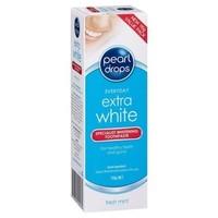 Pearl Drops 潔齒美白牙膏 110g