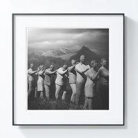 艺术品【PICAPhoto】波兰艺术家托马什·扎切纽克摄影作品《游乐》