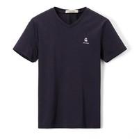 Hieiika 海一家  HNTBJ2E187A 男士短袖T恤