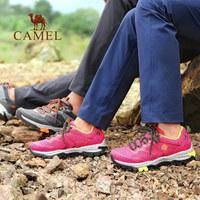 Camel 骆驼 Y71330625 女款登山鞋