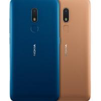 NOKIA 诺基亚 C3 4G智能手机