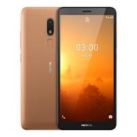 NOKIA 诺基亚 C3 4G智能手机 3GB+32GB 沙金