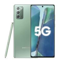 学生认证、仅北京:SAMSUNG 三星 Galaxy Note20 5G智能手机 8GB+256GB 冰薄荷