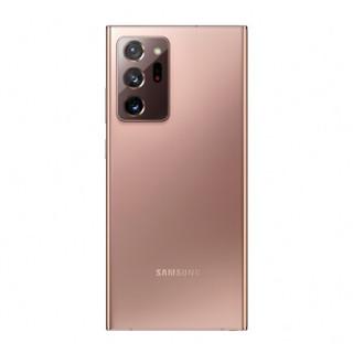 SAMSUNG 三星 Galaxy Note20 Ultra 5G智能手机 12GB+256GB 迷雾金