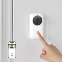限新用户:叮零 智能视频门铃 C3单机