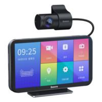百亿补贴:BASEUS 倍思 CRJLY01-01 行车记录仪 单镜头