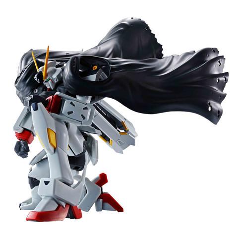 考拉海购黑卡会员:BANDAI 万代 ROBOT魂 机动战士海盗高达 X1/X1改 骷髅之心