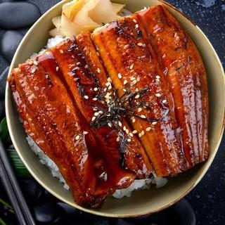 京东plus会员:裕峰 日式蒲烧烤鳗鱼 250g/条*2件