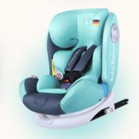 Babypalace 宝贝宫殿 麦克MAX 汽车儿童安全座椅 0~12岁