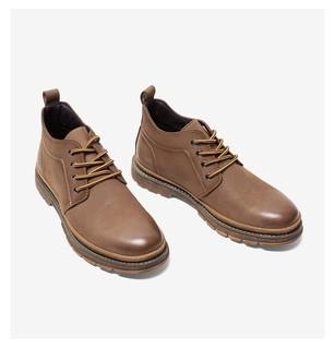 BASTO  Z5660DM9 男士系带皮鞋