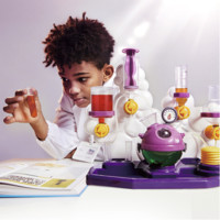 Science can 科学罐头 泡泡超能科学实验套装