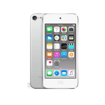 Apple 苹果 iPod touch 第6代/7代 ios.8 支持中文 银色 touch7/128G