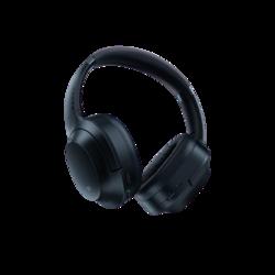 Razer 雷蛇 Opus 寂星鲨 头戴式无线主动降噪耳机