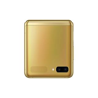 SAMSUNG 三星 GalaxyZFlip 4G手机 8GB+256GB 撒哈拉金