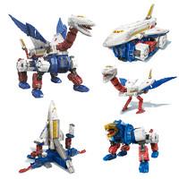 Transformers 变形金刚 地球崛起地出天猫号 山猫号