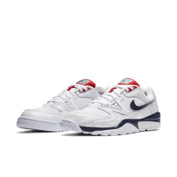 NIKE 耐克 AIR CROSS TRAINER 3 LOW 男子运动鞋  CN0924-100 41